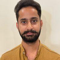 Mansoor Arif Senior Visualizer