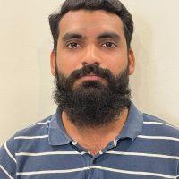 Shoaib Alam Draftman